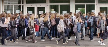 Sommes-nous trop laxistes avec les élèves ? | 7 milliards de voisins | Scoop.it