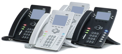 Pick the Ideal Small Business Phone System and Stay Connected Globall | Business Telephone Systems | Scoop.it