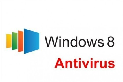 Listado AV-TEST de antivirus compatibles con Windows 8 | Ciberseguridad + Inteligencia | Scoop.it