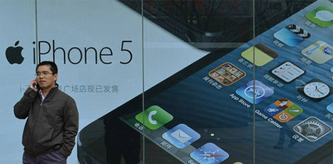 China finally gets 4G | News | Scoop.it