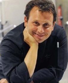 Il Cuoco Nero: Maurizio Santin | Italica | Scoop.it