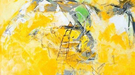 Mary Karlton - Painting - Manhattan Arts International | Art World News with NYC Focus | Scoop.it