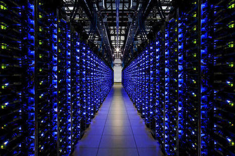 Le Big Data est-il polluant ? | Ressources pour la Technologie au College | Scoop.it