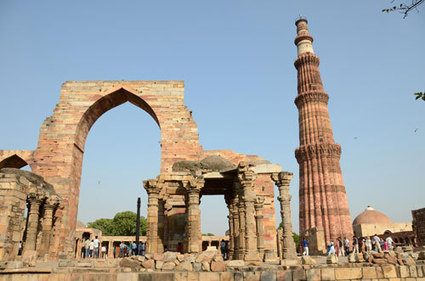 Click Online for Delhi to Agra Tours | Choose The Best : Packers and movers in Rajasthan | Scoop.it