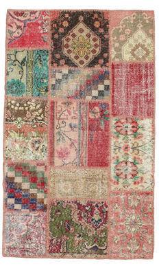 Et strejf af østen - Boligcious   Inspiration and decorating with Handmade carpets   Scoop.it