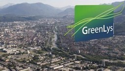 Greenlys: le Smart Grid livre ses résultats! l Natura-Sciences | smart grid, smart city | Scoop.it