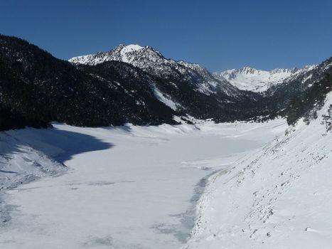 Lac de l'Oule | Vallée d'Aure - Pyrénées | Scoop.it