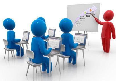 Educación Superior: TECNOLOGÍA EN LA ANDRAGOGÍA | Enseñanza de matemáticas a adultos | Scoop.it