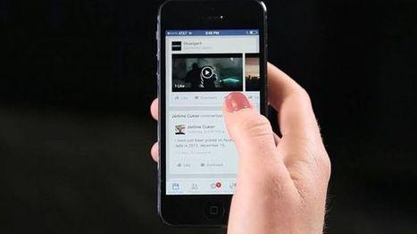 Viewability: Facebook erweitert Sichtbarkeitsoptionen bei Werbebuchungen   Social Media   Scoop.it