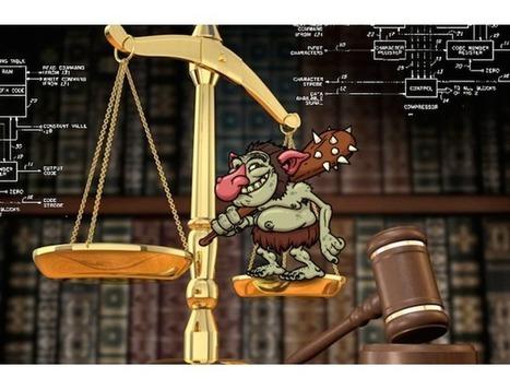 Patent trolls may be preparing to target 3D printing | Real Estate Plus+ Daily News | Scoop.it