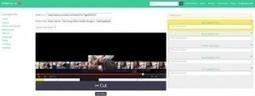 Stepup.io Diviser une video Youtube en chapitres - Les Outils Tice | Trucs&Astuces : veille2.0 | Scoop.it