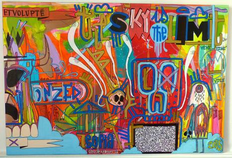 Fiat Lux by Tarek | The art of Tarek | Scoop.it