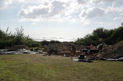 Fouilles sur les iles britanniques pour comprendre l'origine de la période néolithique | Les découvertes archéologiques | World Neolithic | Scoop.it