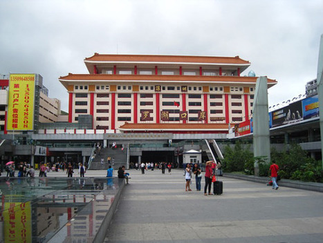 Profesor de español en Shenzhen (China) - EducaSpain | Ofertas de empleo (educación) | Scoop.it