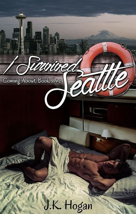 Rosie Awards 5 Sweet Peas to I Survived Seattle by JK Hogan | | Book Recommendations from Mrs Condit & Friends | Scoop.it