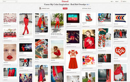 Pinterest Contest Guess My Color Inspiration | comunicazione 2.0 | Scoop.it