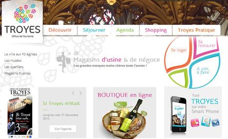 Nos offices de tourisme se transforment-ils en commerçants ? | Voyages et Gastronomie depuis la Bretagne vers d'autres terroirs | Scoop.it