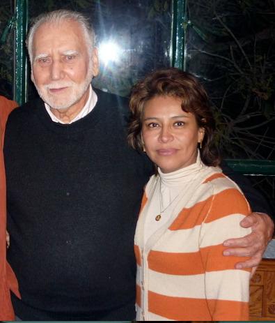 Murió Leslie Lee, pintor imprescindible de la Generación del 60 | Noticias de Cultura por Maria de Vedia | Scoop.it