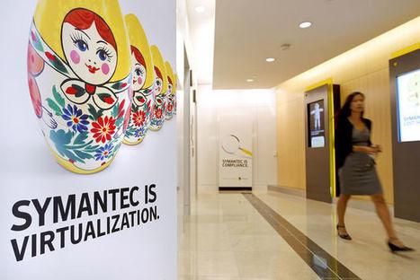 Symantec to Split Into Storage, Security Companies | Software Security | Scoop.it