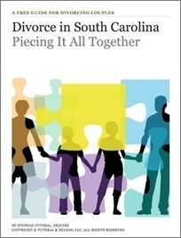 Free eBook on Divorce in South Carolina   Divorce & Family Law   Scoop.it