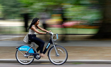 The Guardian guide to bicycle commuting: tips from readers - The Guardian | Cycling Trip | Scoop.it
