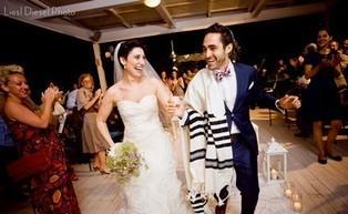 My Big Fat Israeli Wedding: An inspirational love story - Jerusalem Post | Naturally Beautiful Weddings | Scoop.it