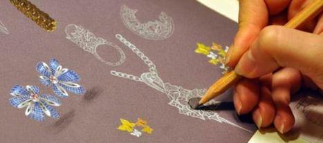 Jewellery Designing- Prospect of a Sparkling Career | Jewellery Design Courses | Scoop.it