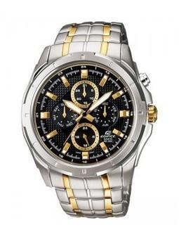 CASIO EDIFICE(ED377) WATCH - Online Sale, Shop, Price, Shopping, Brand. | Watches | Online Watch | Online Shopping | Scoop.it