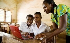 Should Access to the Internet Be a Human Right? | African News | Scoop.it