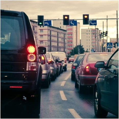 Should Lane Splitting Be Legal in Florida? - | Personal Injury Lawyer Sarasota | Scoop.it