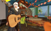 Second Life Puts Musicians on the Virtual Stage | Logicamp.org | Scoop.it