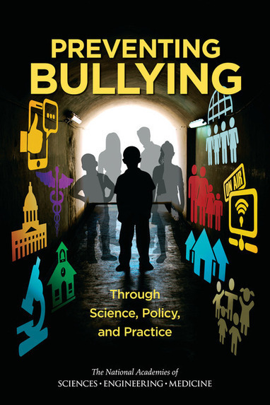 Preventing Bullying Through Science, Policy, and Practice :: National Academies Press | On education | Scoop.it
