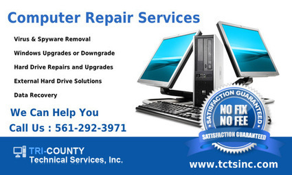 Computer Repair And Services In Boynton Beach | Computerservices | Scoop.it