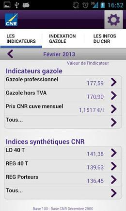 Smartphone France Android Edition : Le Comité national routier lance son application Android | Applications Iphone, Ipad, Android et avec un zeste de news | Scoop.it