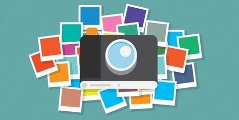 Liste de sites de photos gratuites pour vos modules e-learning | Les essentiels du e-learning | Xanadu : l'information pour les bibliothécaires formateurs au bout des doigts | Scoop.it