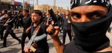 ISIS fighter 'follows Jesus after encounter in dream' | Wandering Salsero | Scoop.it
