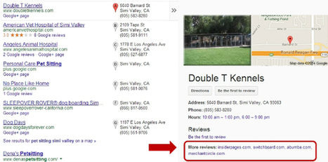 Why Local Businesses Need Reviews and 12 SEO-Approved Ways to Get Them | Google | Scoop.it