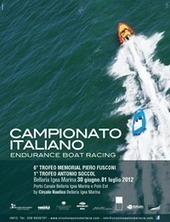 Nautica: Campionato Italiano Endurance 2012 | Eliche superficie | Scoop.it