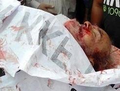 Eminent Shia scholar Allama Taqi Hadi Naqvi shot martyred in Karachi | shiakillings | Scoop.it
