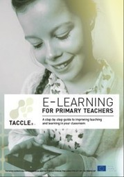 Taccle Primary Book out now! | Learning about Technology and Education | Scoop.it