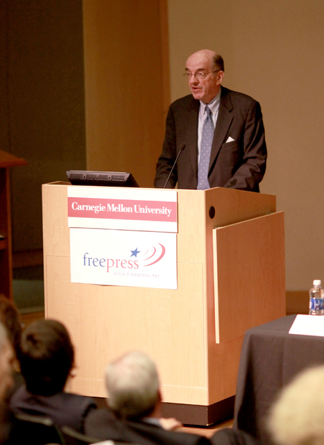 Copps Tells Pittsburgh Audience FCC Has Neglected Diversity Mandate | Free Press | Community Media | Scoop.it