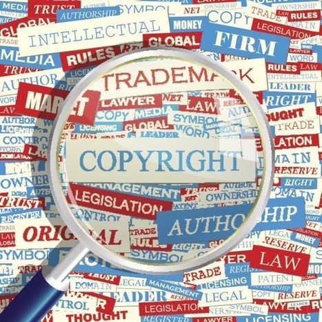 eLearning Tip: The Difference Between Copyright Free and Royalty Free - eLearning Brothers | Edtech PK-12 | Scoop.it