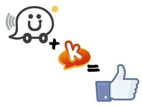 Kokoriko es la primera cadena de restaurantes de Colombia en Waze - ENTER.CO | Innovación y emprendedurismo en la industria gastronómica | Scoop.it