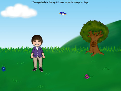 Apps for Autism: Using Game Mechanics to Learn and Grow | Communication and Autism | Scoop.it
