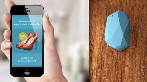 Apple's plans for iBeacon hardware and new iOS 8 location notifications | iBeacon | Scoop.it