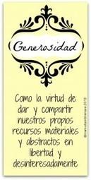 Generosidad en las redes sociales | E-Nuvole Social Media y Gestión Documental | Redes sociales | Scoop.it