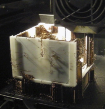 3D Printed Satellite Aims for Orbit | 3D Printing and Fabbing | Scoop.it
