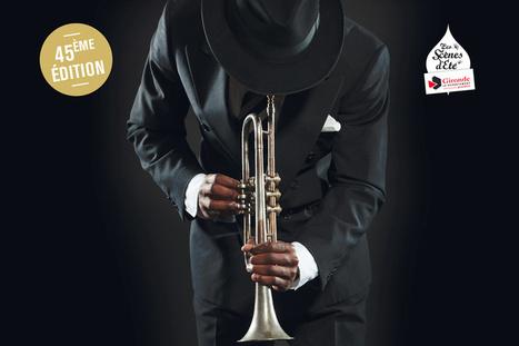 Andernos Jazz Festival : Le programme complet. | Bordeaux Gazette | Scoop.it