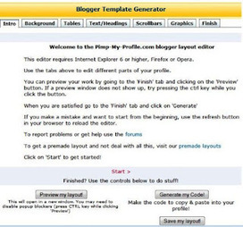 Create Your Own Blogger Template. - ResultsArena | Blogger themes | Scoop.it