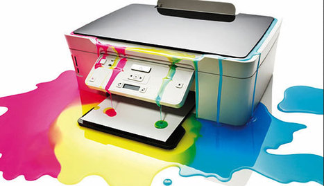 4inkjets coupon 20% off on all new gen printers | Hits of the world | Scoop.it